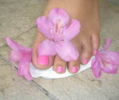 Nice Feet - Massage Therapy, Stress Relief in Mount Laurel, NJ