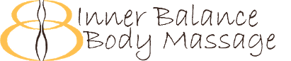 Inner Balance Body Massage - Logo